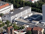 University Clinical Centre (UCC) Maribor