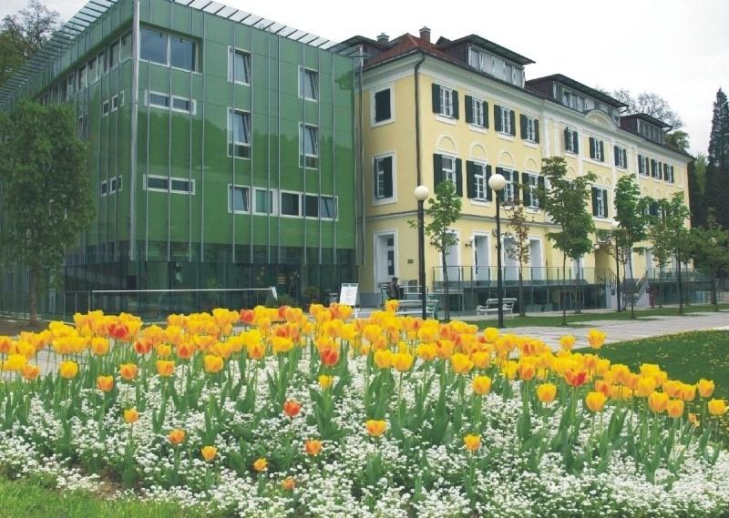 Hotel Slatina *** - Slovenia Medical